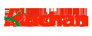 [Image: Logo Auchan]