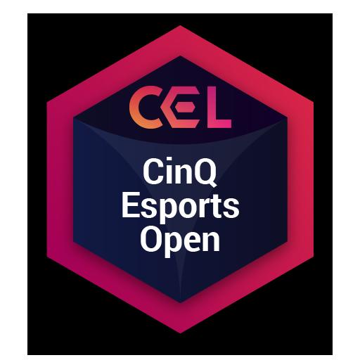 [CinQ Esports Open]