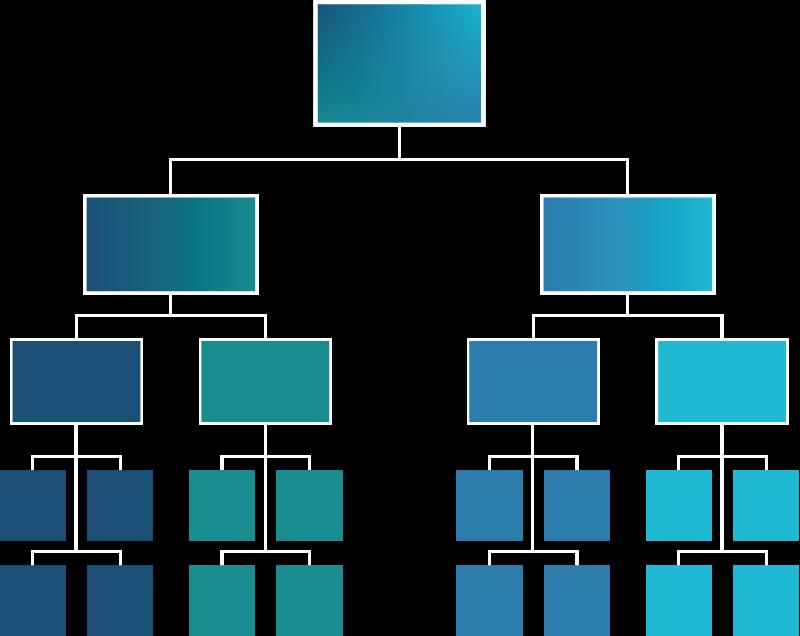 [Image: structure hiérarchique]