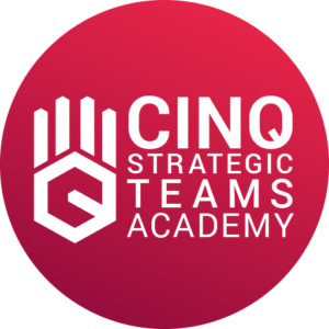 [CinQ Team of Teams Academy]
