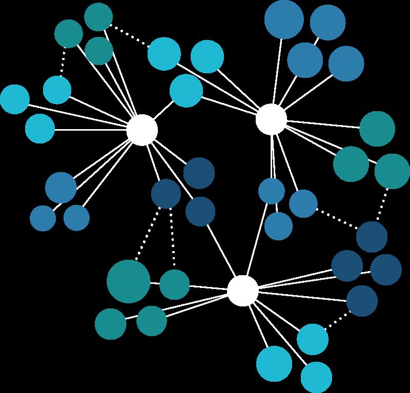[Image: Structure en équipe d'équipes]